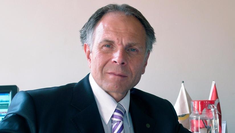 Prof. Dr. Şafak Ural'a Saygı Toplantısı